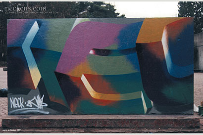 Bunt, 1995
