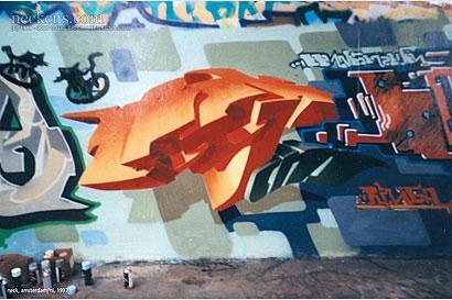 Flevo, 1997