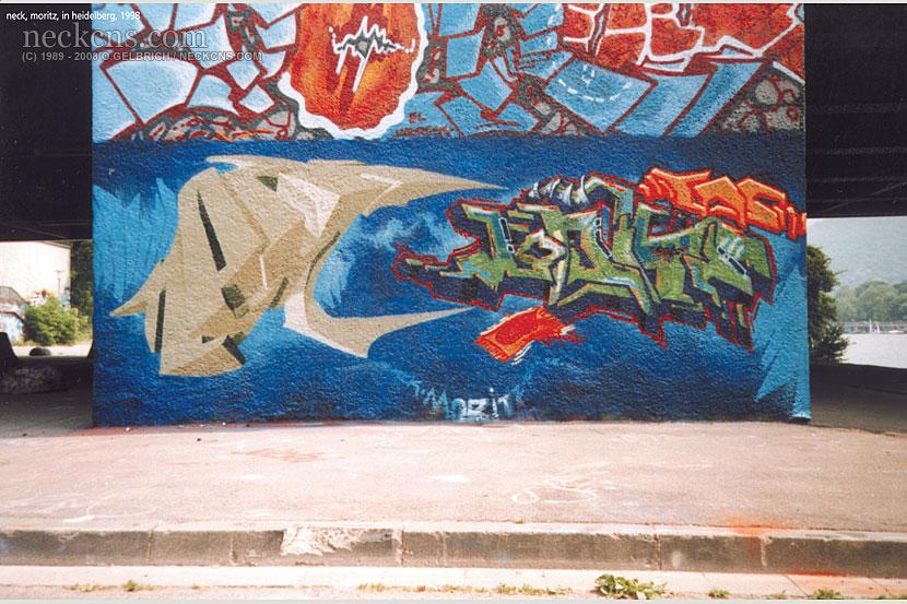 Heidelberg, 1998
