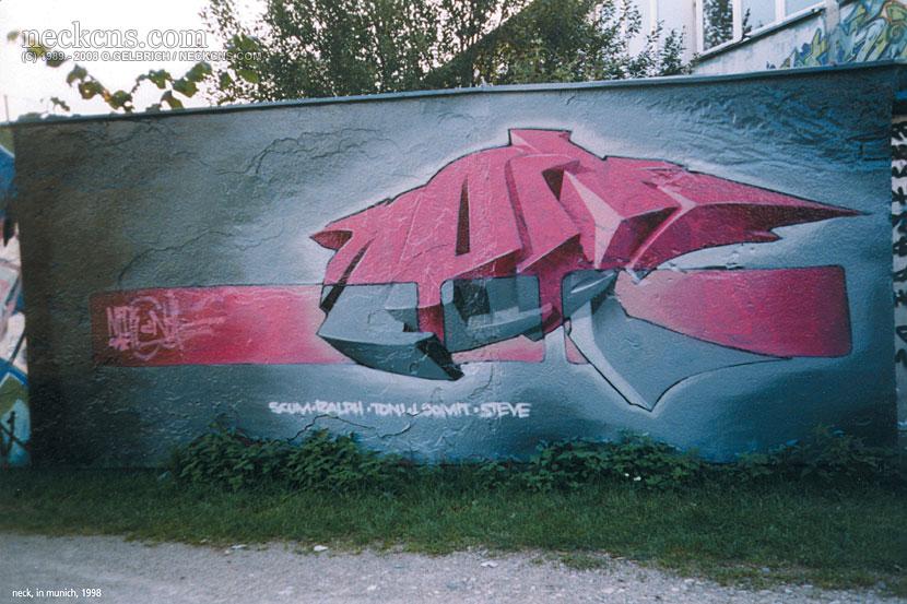 pnk / gry, 1998