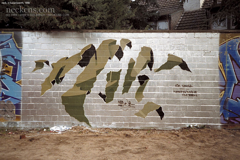 Torn, 1998