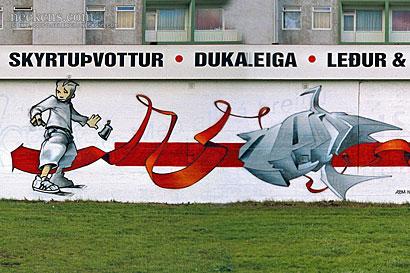 rvk, 1999