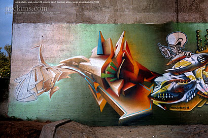 neckarsulm, 1999