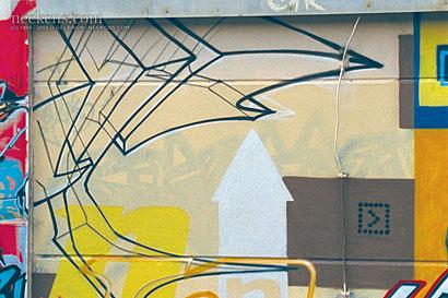 Wireframe, 2000
