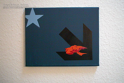 Arrow, 2003