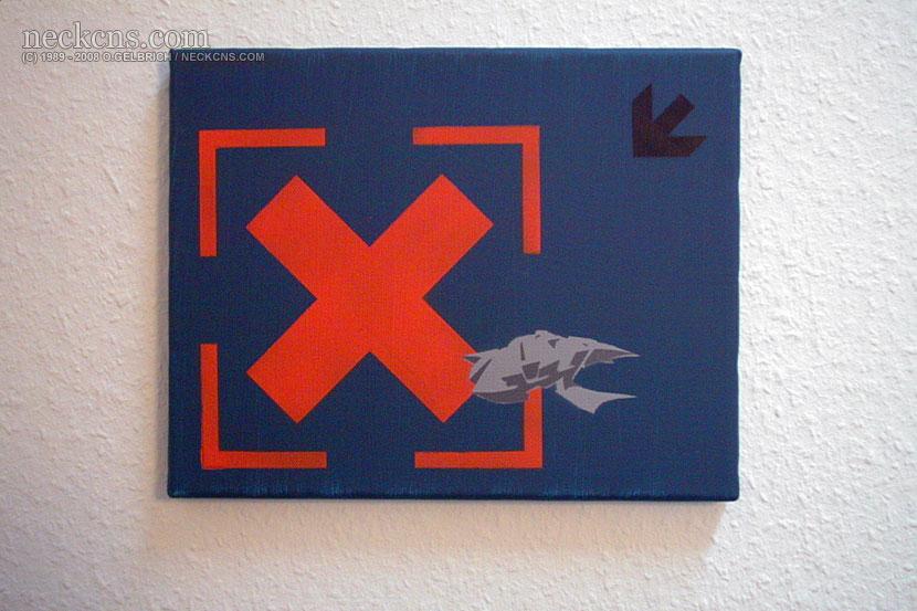 Cross, 2003