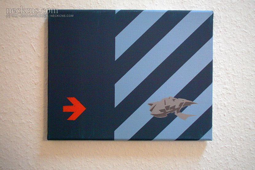 Stripes, 2003