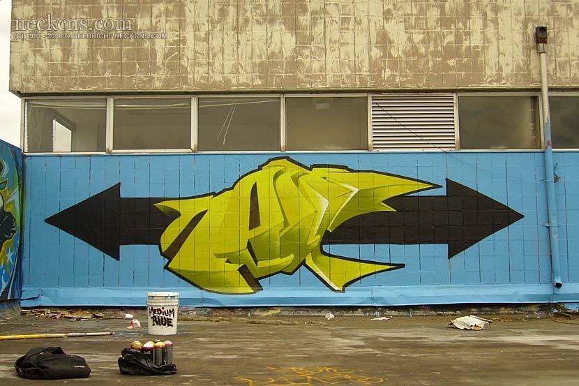 Bronx, 2006