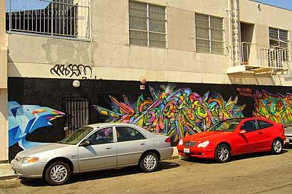 Shipley Street, 2006
