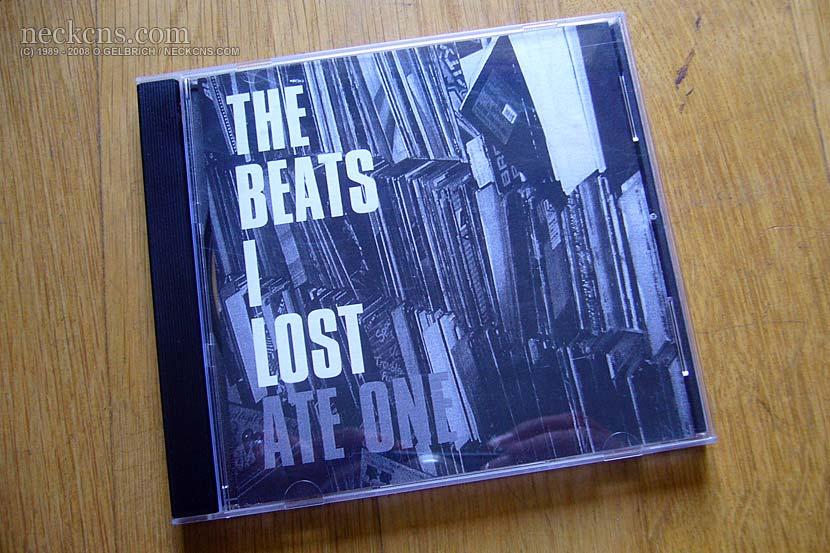 The Beats I lost