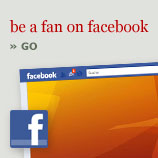 Be a fan on Facebook