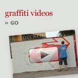 Graffiti videos